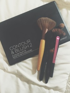 Review: BH Cosmetics Contour & Blush 2