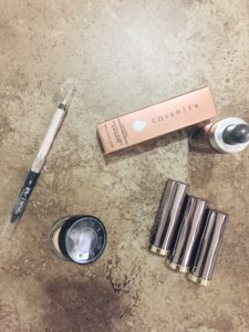 August Beauty Haul