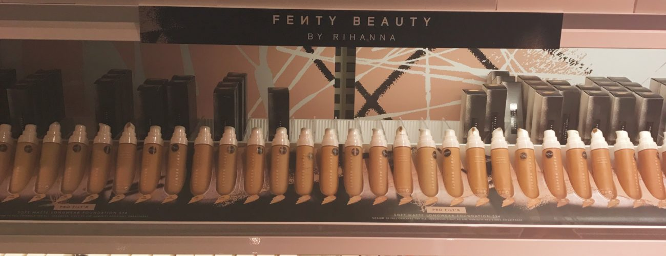 IS FENTY BEAUTY DOING MORE HARM THAN GOOD?